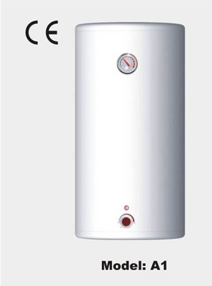 Vertical Series Electric Water Heaters