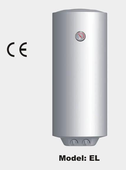 Super Slim Series Electric Water Heaters
