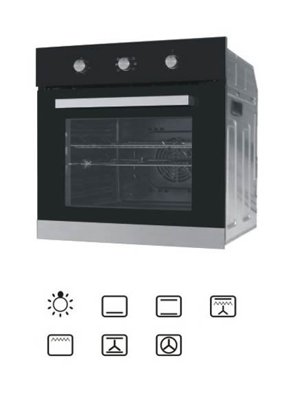 Electric Oven (Built-In)